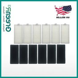 GreenR3 Replacement HEPA Air Filters Vacuum Cleaners For ECO