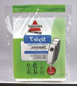 BISSELL Replacement Vacuum Bag - Style 7