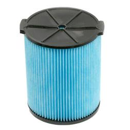For Ridgid Vacuum Cleaner Parts V5000 3-Layer Pleated Paper