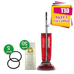 Sanitaire SC888K Commercial CRI Approved Upright Vacuum Clea