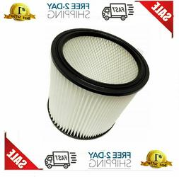 Sears Craftsman. Wet Dry Vac Filter Replacement For Vacuum C