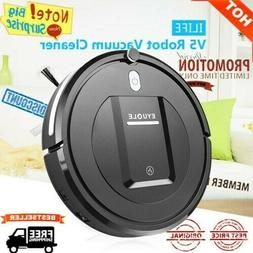 Eyugle Smart Automatic Robotic Vacuum Cleaner for Pet Hair C