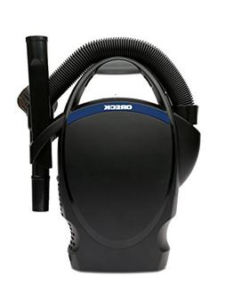 Oreck Ultimate Handheld Bagged Canister Vacuum, CC1600