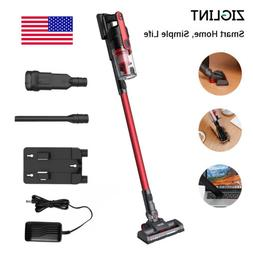 US Cordless Upright Handheld Vacuum Cleaner Vocuum Stick 800