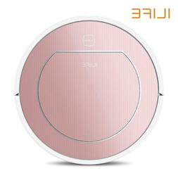 ILIFEE V7s Pro Robot  Vacuum Cleaner with Self-Charge Wet Mo