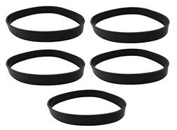 Pkg of New Replacement Belts Vacuum Cleaner Belts for Shark XLB210 3
