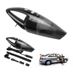 Vacuum Cleaner For Auto Car Dry Wet Dust Dirt Corded Handhel