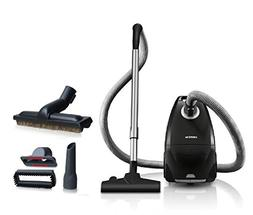 Oreck Venture Hardwood and Floor Bagged Canister Vacuum Clea